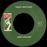 taggy-matcher-jump-around-love-happiness-stix-records-cover
