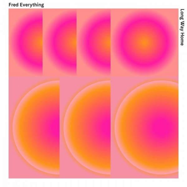 fred-everything-long-way-home-lp-lazy-days-cover