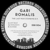 gari-romalis-the-last-man-standing-ep-dockside-records-cover