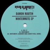 damon-martin-wintermute-ep-disco-bloodbath-recordings-cover
