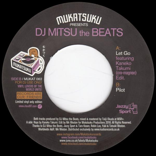 dj-mitsu-the-beats-let-go-pilot-mukatsuku-cover