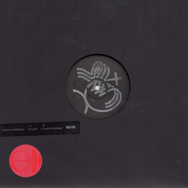 leon-vynehall-i-cavallo-ninja-tune-cover