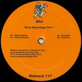 alci-early-beginnings-part-1-robsoul-cover