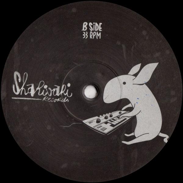 kink-aphex-kink-ep-sharivari-records-cover