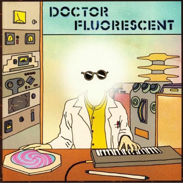 doctor-fluorescent-doctor-fluorescent-lp-crammed-discs-cover