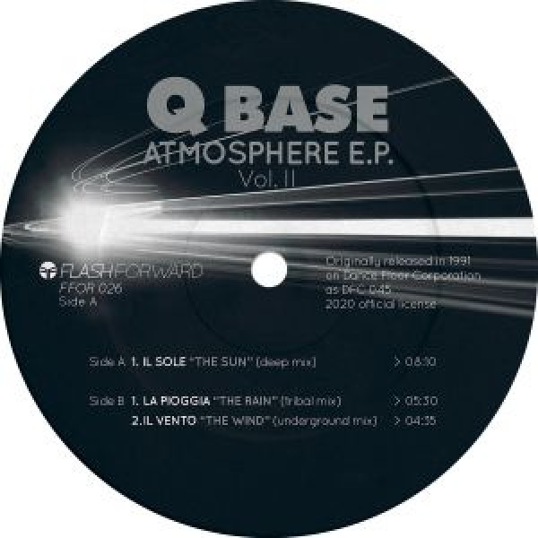 q-base-atmosphere-ep-vol-ii-colour-vinyl-edition-flash-forward-cover