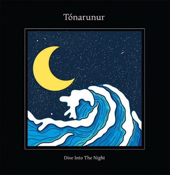 tonarunur-dive-into-the-night-ep-cala-tarida-musica-cover