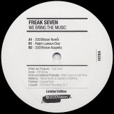 freak-seven-we-bring-the-music-2020-vision-cover