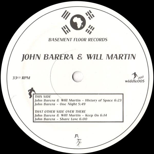 john-barera-will-martin-history-of-space-basement-floor-records-cover