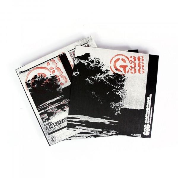 g36-no-escape-black-mass-hotline-recordings-cover