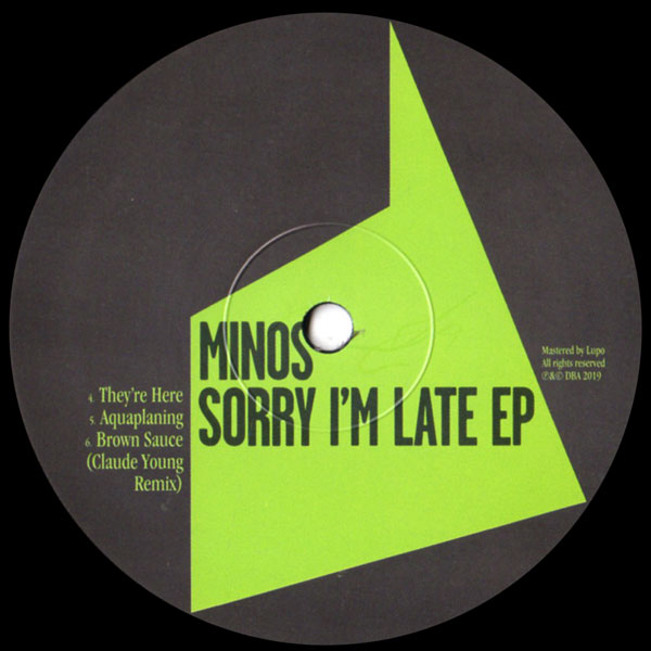 minos-sorry-im-late-ep-dont-be-afraid-cover