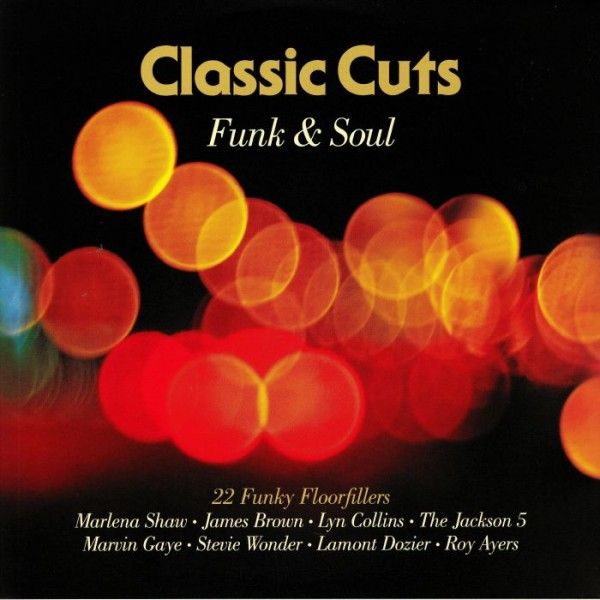 Various Artists Classic Cuts Funk Soul Lp Umc Vinyl Records Specialists London Soho Vinyl Music Records Phonica Records Latest Releases Pre Orders And Merchandise