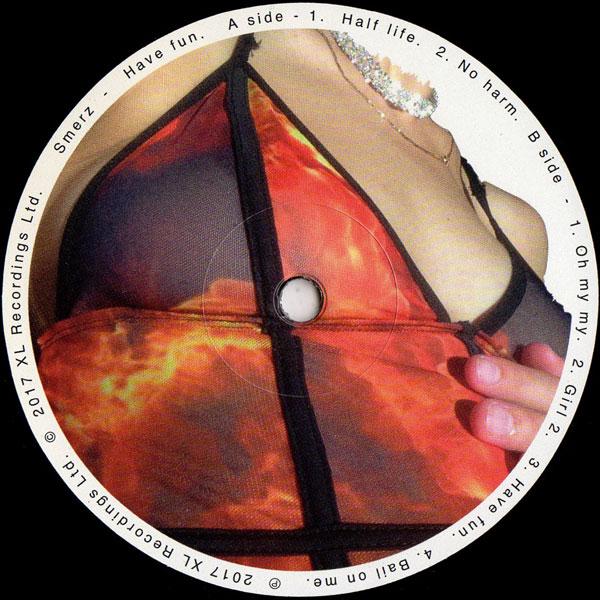 Smerz Have Fun Xl Recordings Vinyl Records Specialists