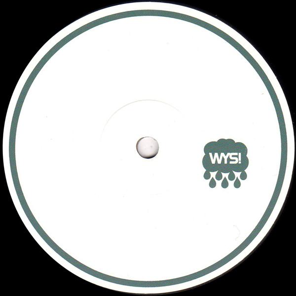 herr-peter-pixzel-va-ep-wetyourself-recordings-cover