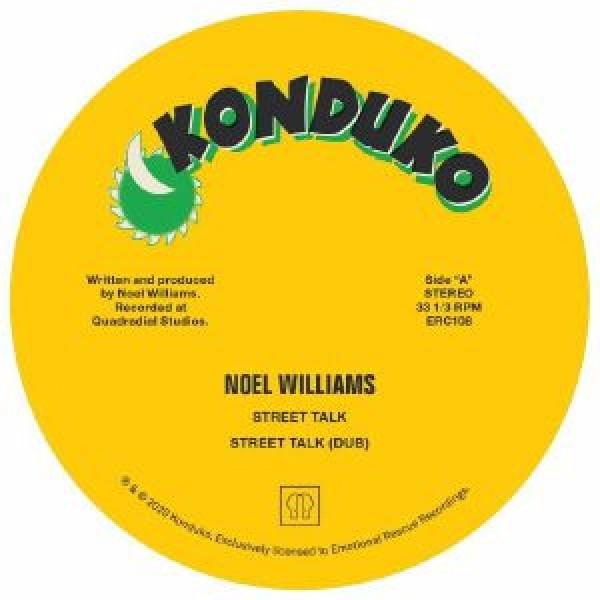noel-williams-street-talk-pre-order-emotional-rescue-cover