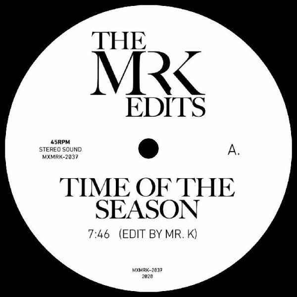 mr-k-time-of-the-season-most-excellent-unltd-cover