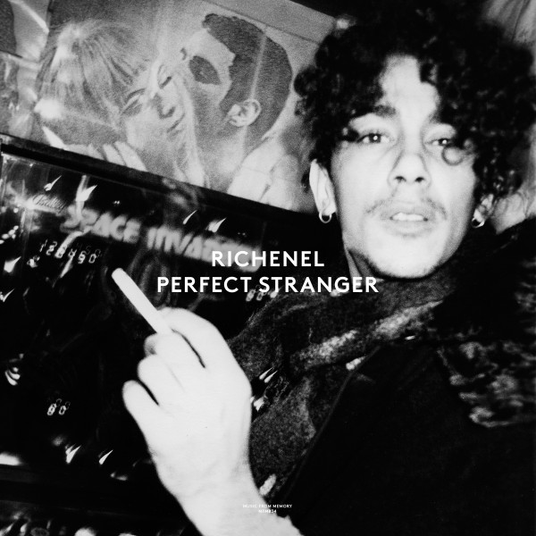 richenel-perfect-stranger-lp-music-from-memory-cover