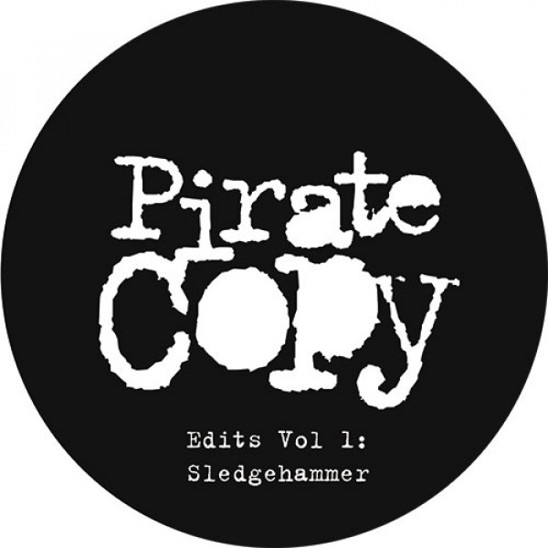 pirate-copy-sledgehammer-white-label-cover