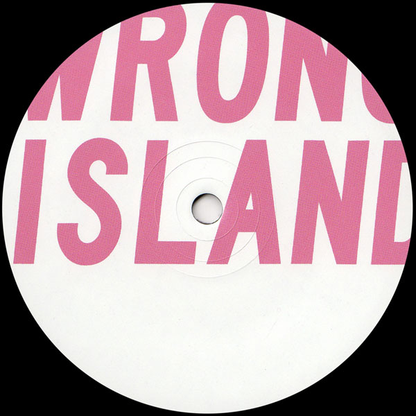 scott-marshall-law-of-fives-ep-wrong-island-communications-cover