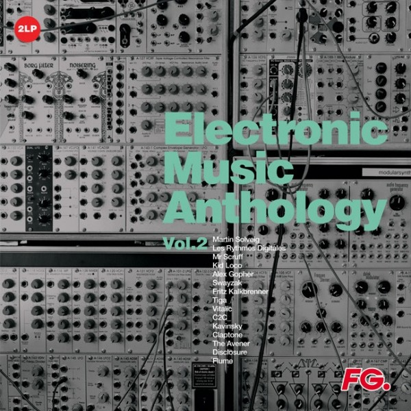 various-artists-electronic-music-anthology-vol-2-lp-electro-blasters-wagram-cover