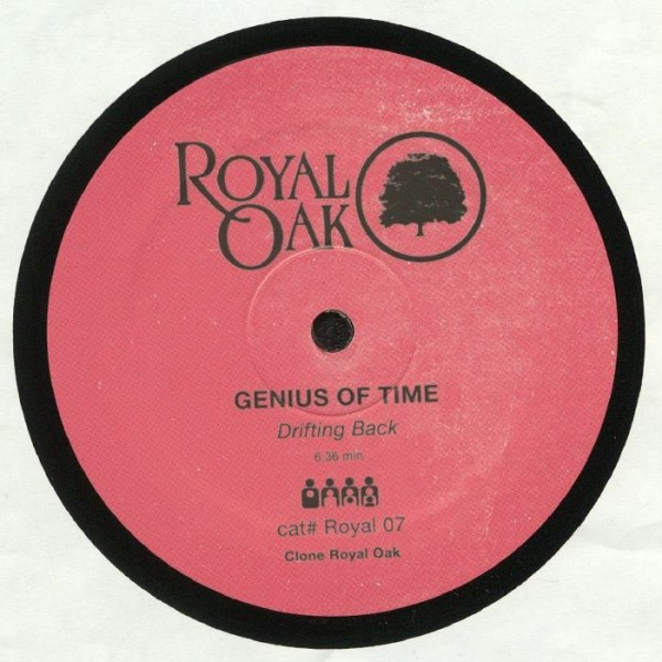 genius-of-time-drifting-back-houston-we-have-a-problem-royal-oak-cover