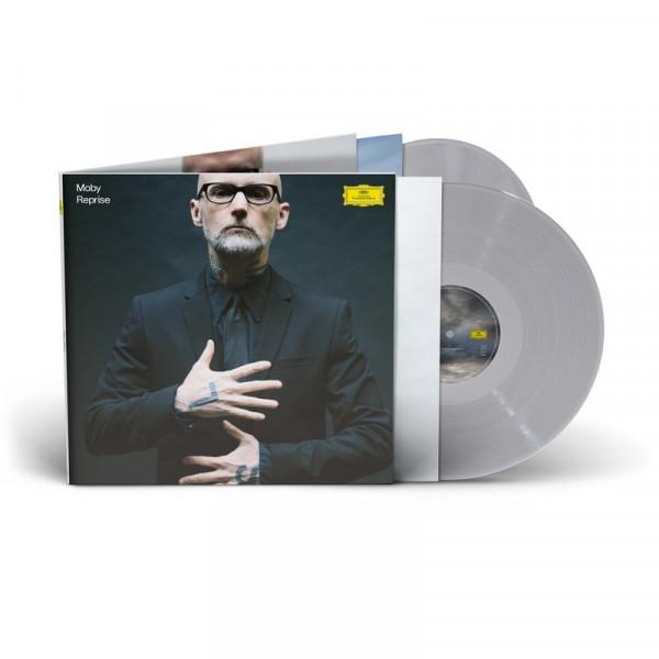 moby-reprise-lp-limited-grey-vinyl-deutsche-grammophon-cover