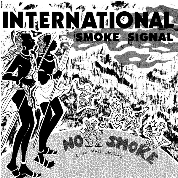no-smoke-international-smoke-signals-lp-clear-vinyl-repress-pre-order-warriors-dance-cover