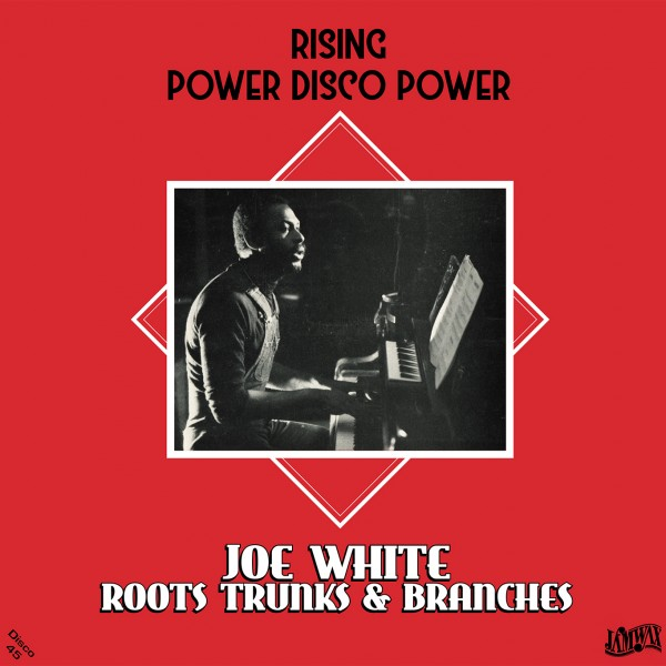 joe-white-roots-trunks-branches-rising-power-disco-power-jamwax-cover