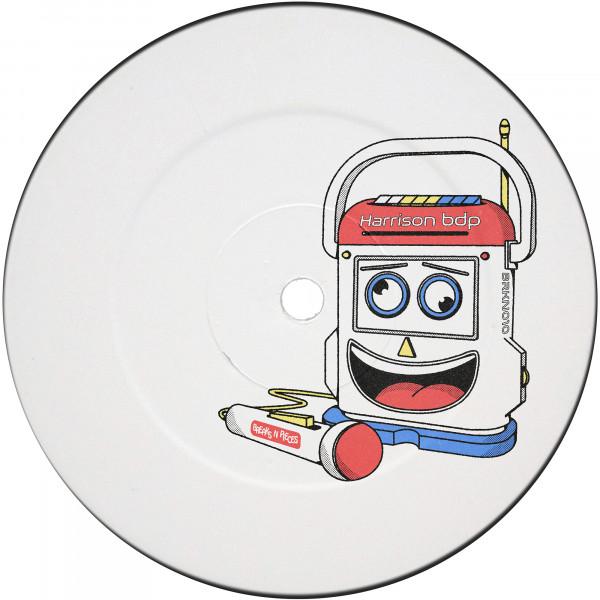 harrison-bdp-rhythm-is-key-breaks-n-pieces-cover
