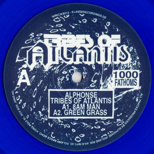 alphonse-tribes-of-atlantis-ep-klasse-wrecks-cover