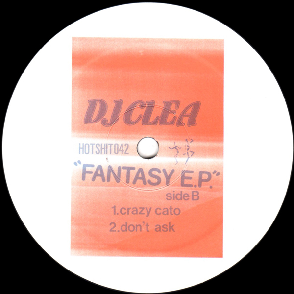 dj-clea-fantasy-ep-bell-towers-remix-hot-haus-recs-cover
