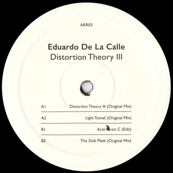 eduardo-de-la-calle-distortion-theory-iii-abstract-reasoning-records-cover