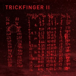 Trickfinger II LP