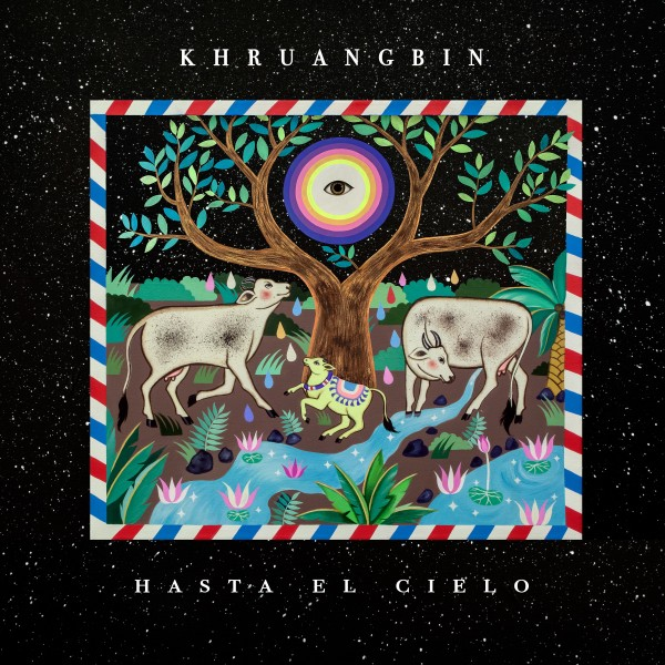 khruangbin-hasta-el-cielo-con-todo-el-mundo-in-dub-lp-night-time-stories-cover