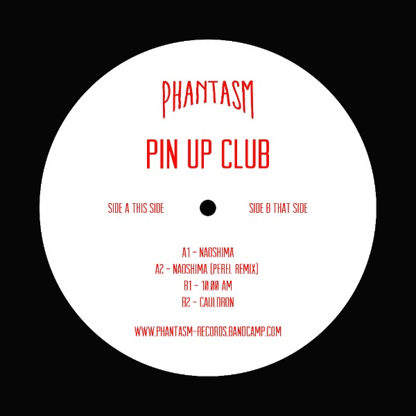 pin-up-club-naoshima-ep-phantasm-records-cover