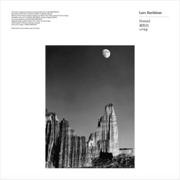 lars-bartkuhn-nomad-ep-utopia-records-cover