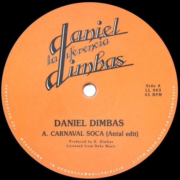 daniel-dimbas-la-diferencia-la-diferencia-antal-palms-trax-edits-carnaval-soca-unknown-label-cover