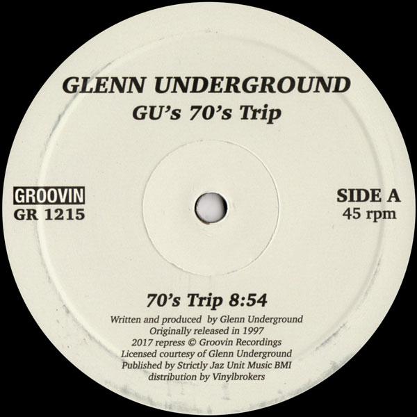 glenn-underground-gus-70s-trip-groovin-reissue-groovin-recordings-cover