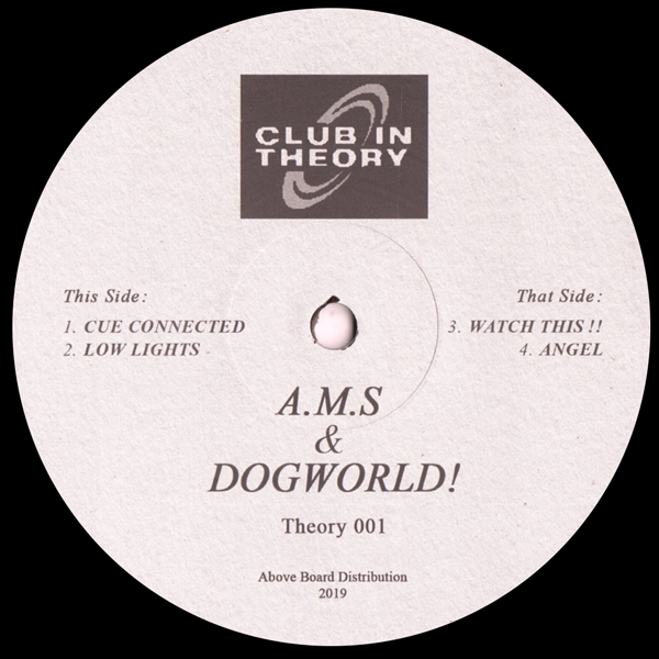 ams-dogworld-theory-001-ep-cue-connected-club-in-theory-cover