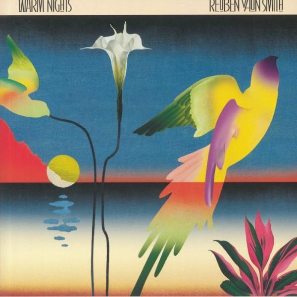 reuben-vaun-smith-warm-nights-lp-soundway-cover