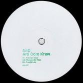 and-ard-core-krew-ann-aimee-cover