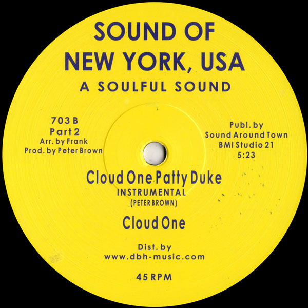 cloud-one-patty-duke-instrumental-part-1-2-sound-of-new-york-usa-cover