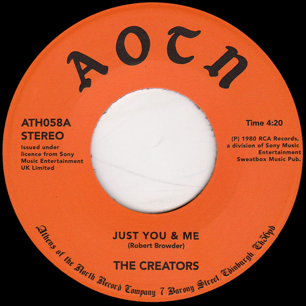 creators-just-you-me-athens-of-the-north-cover