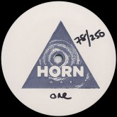 horn-wax-horn-wax-volume-one-horn-wax-cover