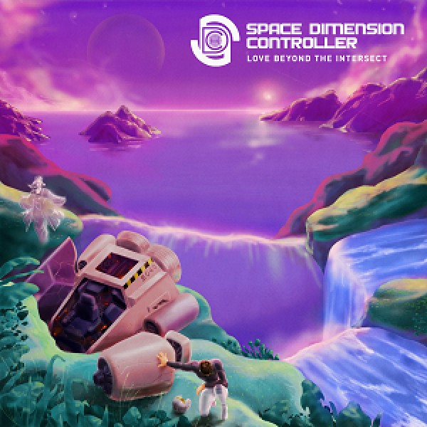 space-dimension-controller-love-beyond-the-intersect-lp-rs-records-cover