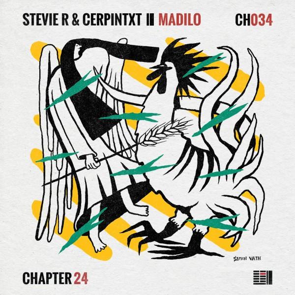 stevie-r-cerpintxt-madilo-ep-ed-davenport-man-power-remixes-chapter-24-cover