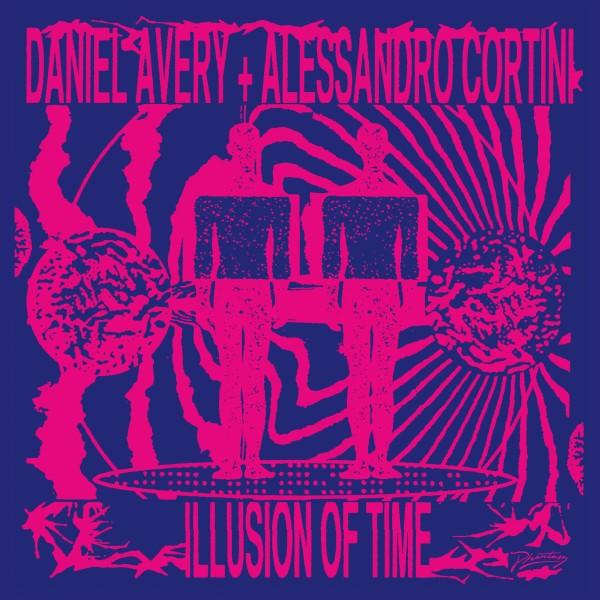 daniel-avery-alessandro-cortini-illusion-of-time-cd-phantasy-sound-cover