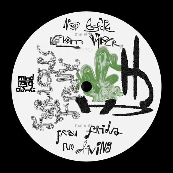 furious-frank-venom-viper-mind-dance-cover