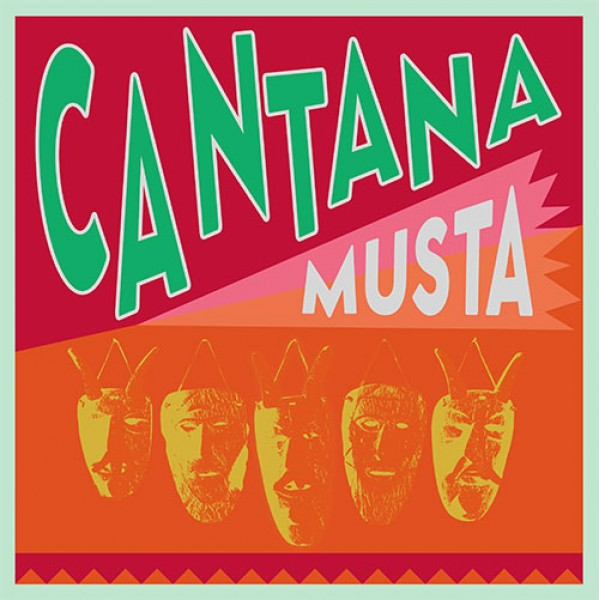 musta-cantana-ep-viaggio-recordings-cover