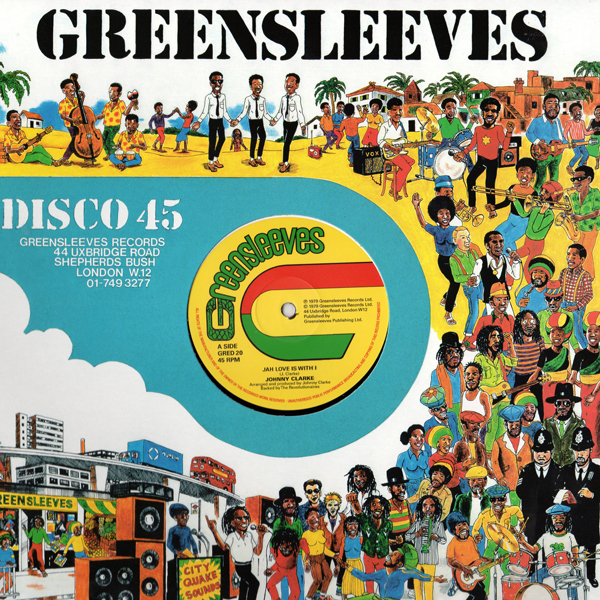 johnny-clarke-jah-love-is-with-i-greensleeves-records-cover